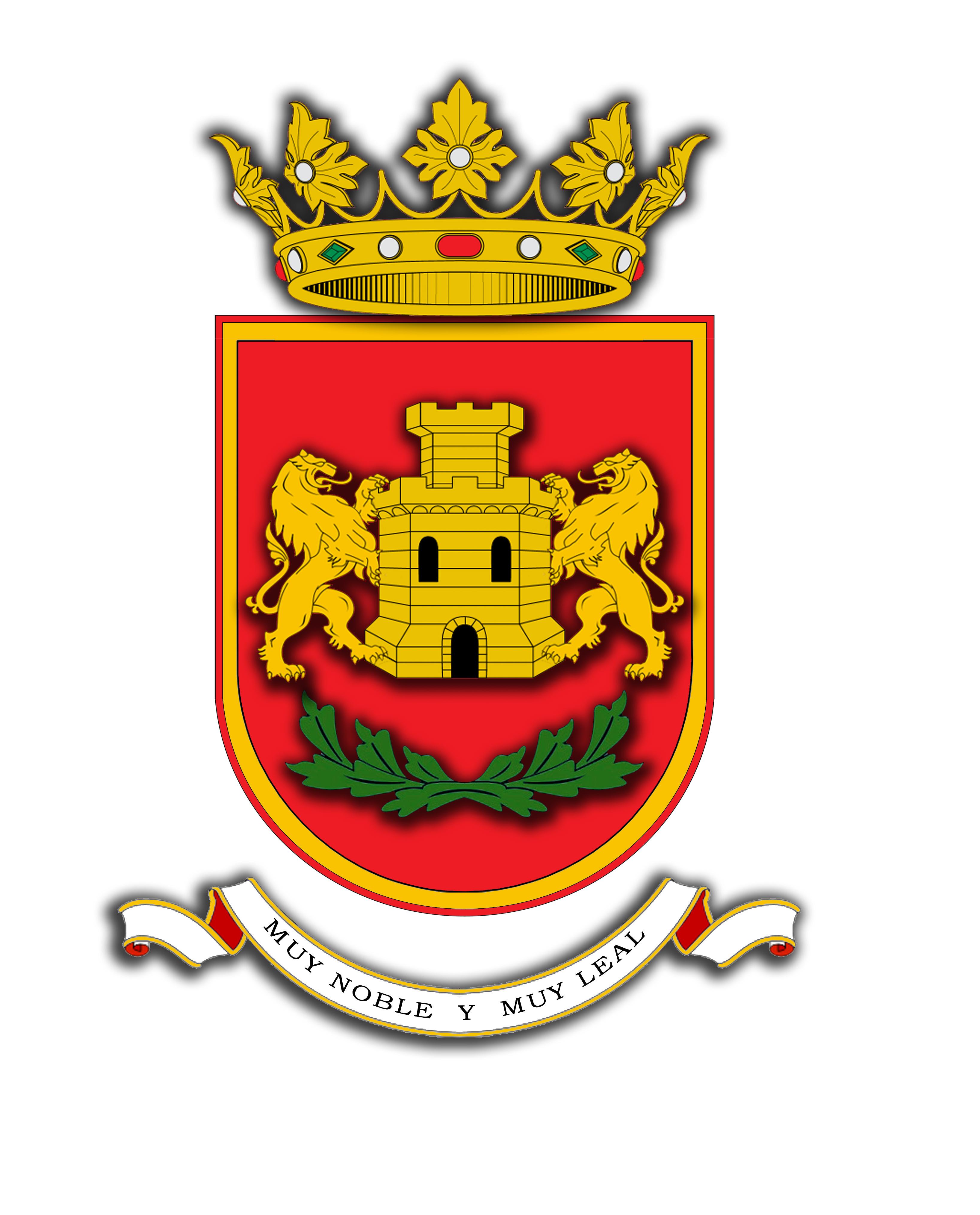 Escudo de Iniesta